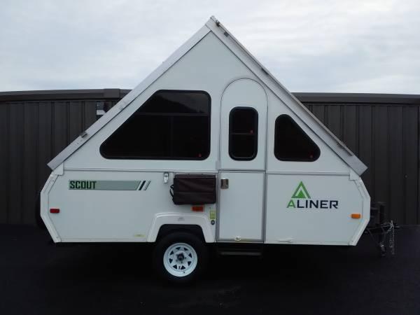 2012 Aliner Aliner scout