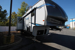 2019 Forest River Vengeance 324A13