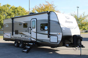 2021 Jayco Jay Flight SLX 8 267BHSW