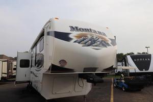 2011 Keystone Montana 3455SA