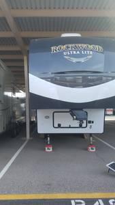 2020 Forest River Rockwood Ultra Lite 2441WS