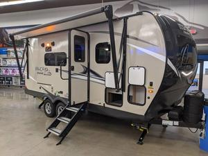 2021 Forest River Flagstaff Micro Lite 21DS