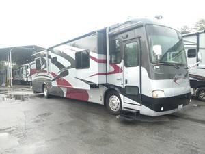 2005 Tiffin Allegro Bus 40TSP