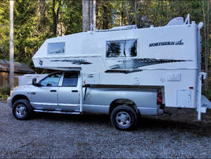 2017 Northern Lite Special Edition 10-2 EXCD SE