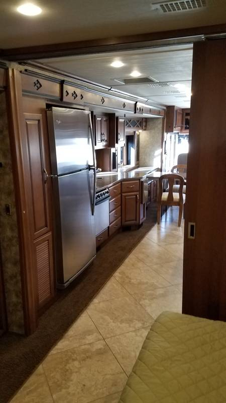 2014 Fleetwood Expedition 38S