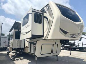2018 Keystone Montana 3731FL