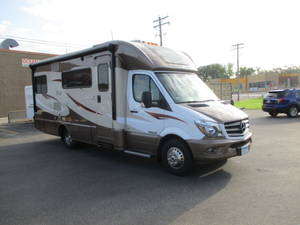 2016 Winnebago View 26 G