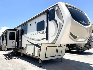 2019 Keystone Montana 3810MS