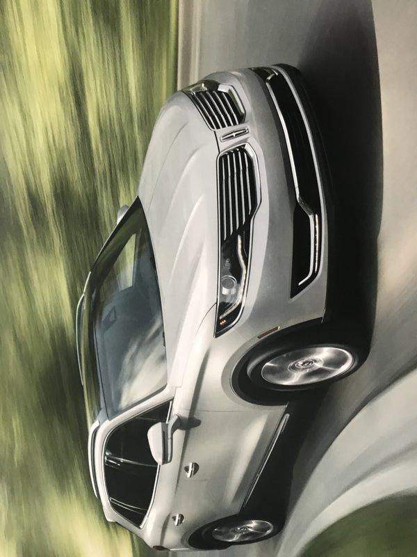 2018 Lincoln Lincoln Mkx