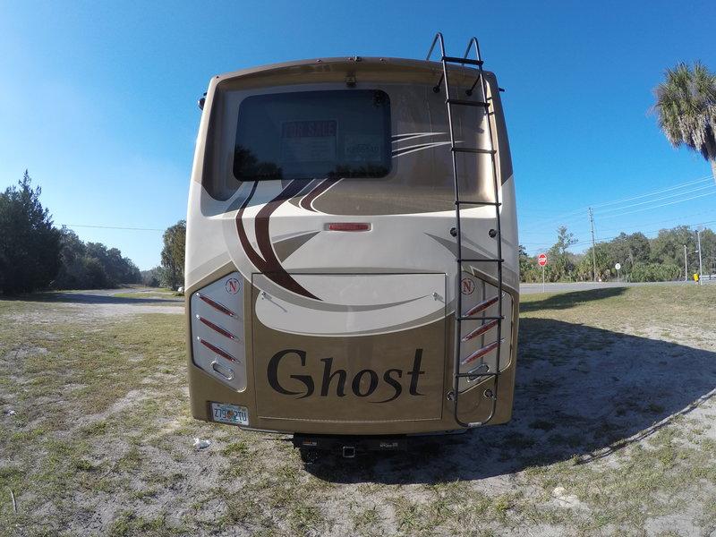2020 NeXus RV Ghost 34DS