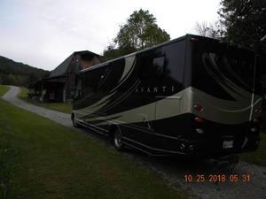 2011 Damon Avanti 3106