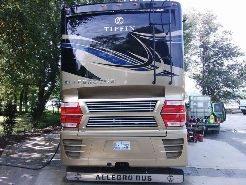 2017 Tiffin Allegro 45OPP