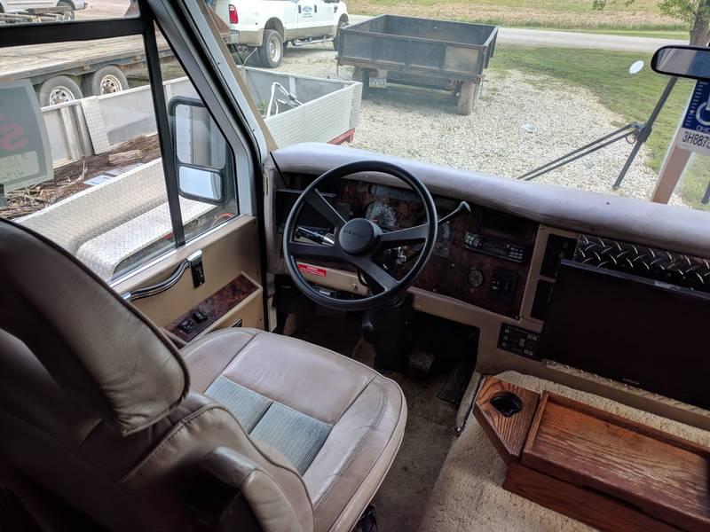 1994 Airstream Land Yacht 36