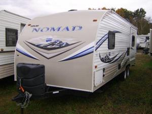 2014 Skyline Nomad Joey Select 241