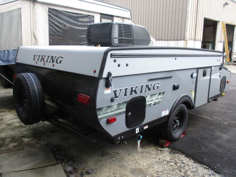2020 Coachmen Viking Epic 2108ST