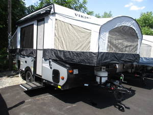 2020 Coachmen Viking Epic 2108ST