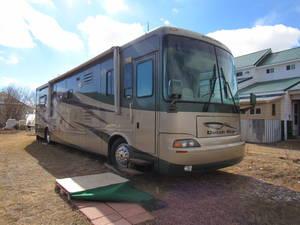 2004 Newmar Dutch Star 4025
