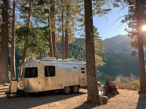 2013 Airstream International Signature 23FB