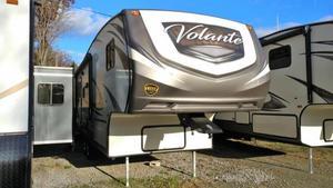 2018 CrossRoads Volante 240RL