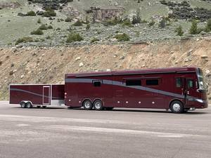 2015 Tiffin Allegro Bus 45OP