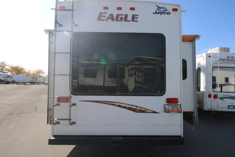 2012 Jayco Eagle 351MKTS