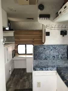 Fleetwood Truck Campers RVs Reviews