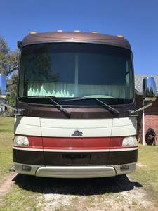 2008 Beaver Contessa Pacifica
