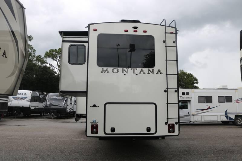 2020 Keystone Montana 3741FK