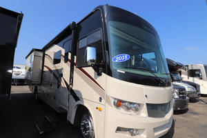 2018 Forest River Georgetown 5 Series GT5 36B5
