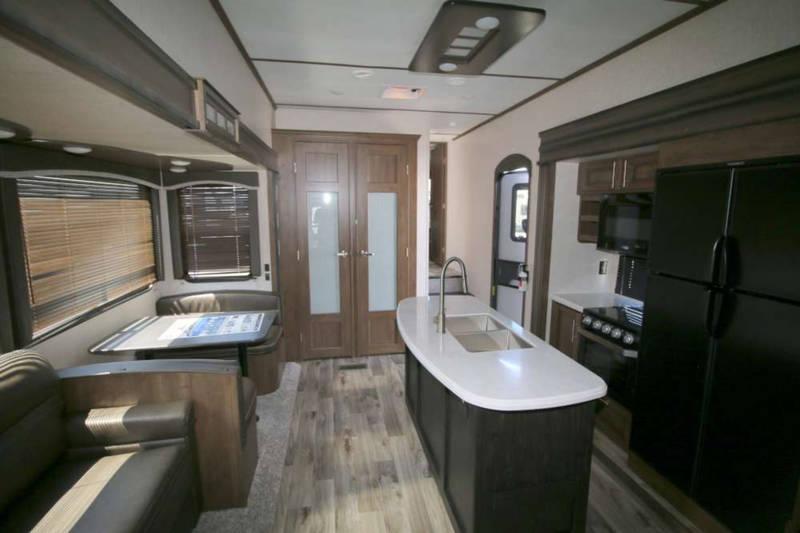 2021 Keystone Cougar 364BHL