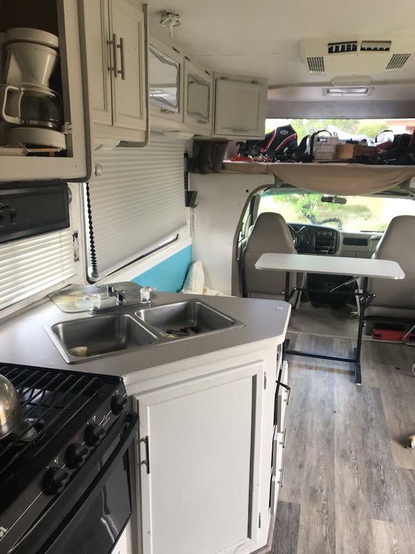 2002 Four Winds 5000 285