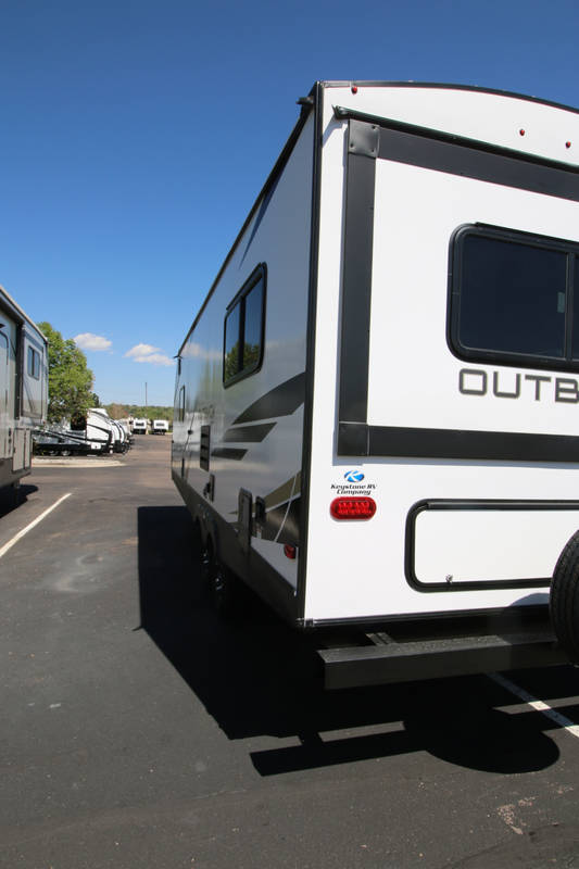 2021 Keystone Outback Ultra-Lite 240URS