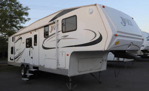 2008 Thor Industries Jazz 3180 BH