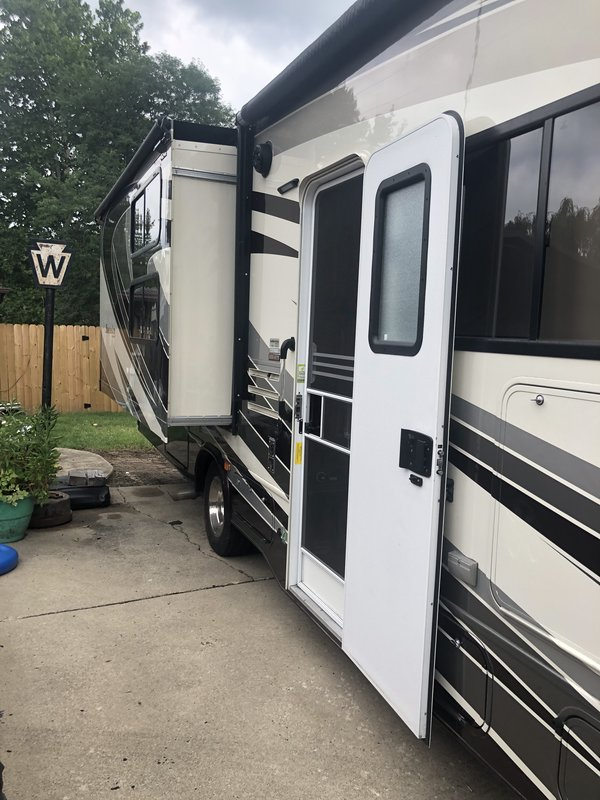 2016 Forest River Sunseeker 3170DS Ford