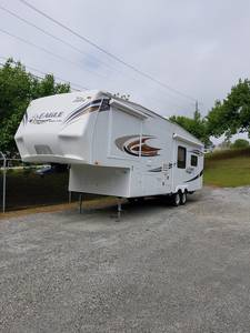 2011 Jayco Eagle Super Lite 31.5 RLDS