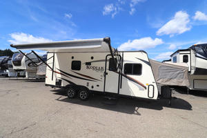2016 Dutchmen Kodiak Express 206ES