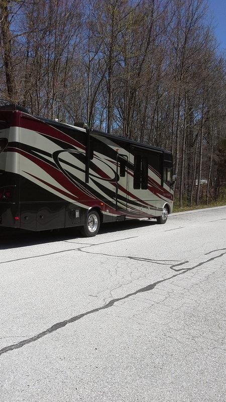 2014 Forest River Georgetown XL 378XL