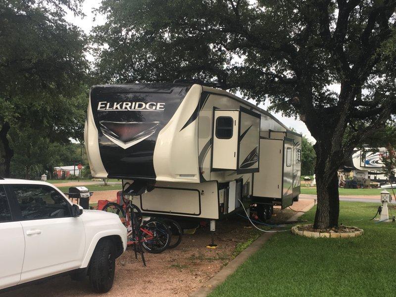 2019 Heartland ElkRidge 39MBHS