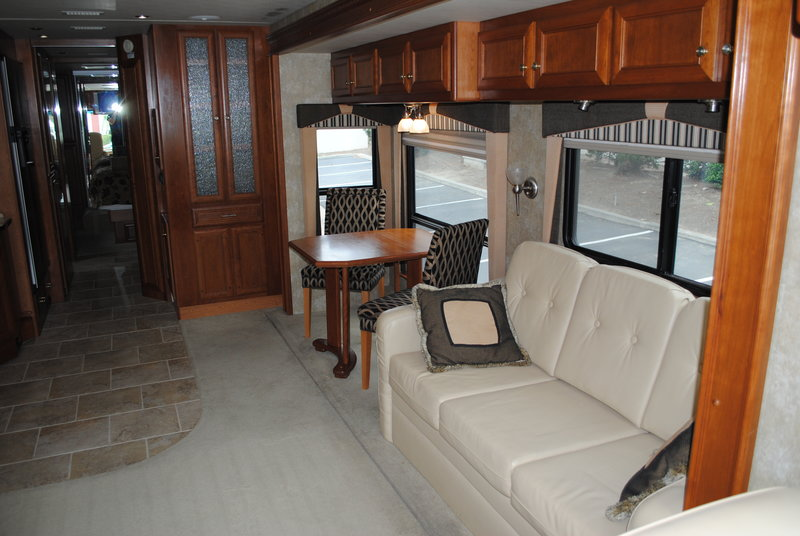 2006 Country Coach Inspire 360 Da Vinci