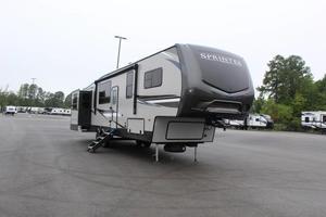 2021 Keystone Sprinter Limited 3530DEN