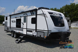 2020 Coachmen Apex 300BHS Summit