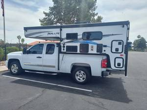 2021 Forest River Palomino Real Lite/Soft Top 1609