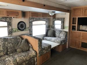 2006 Forest River Rockwood Ultra Lite 31