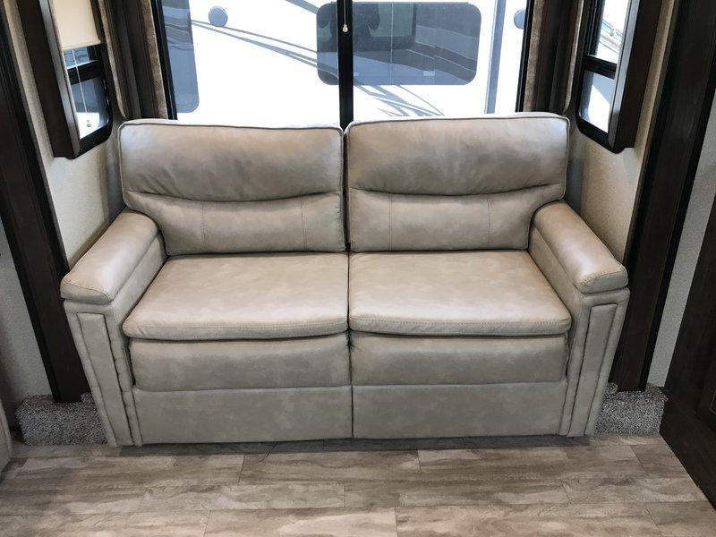 2019 Grand Design Solitude 380 FL