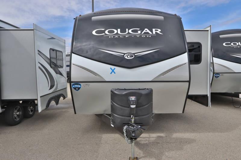 2021 Keystone Cougar 29RLDWE