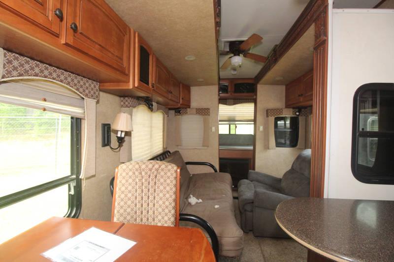 2011 Heartland Bighorn 3610RE