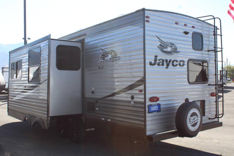 2021 Jayco Jay Flight SLX 8 267BHSW