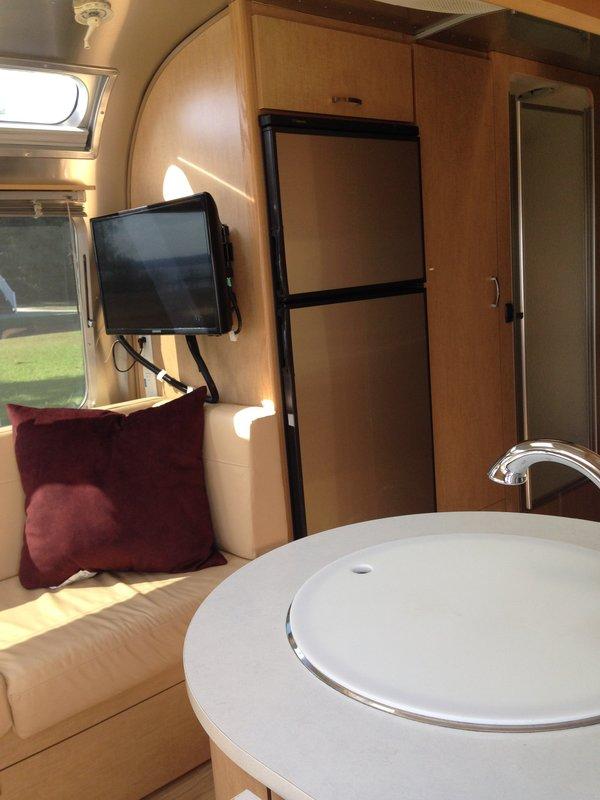 2013 Airstream Flying Cloud FB