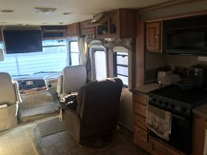 2007 Tiffin Allegro Open Road 34TGA