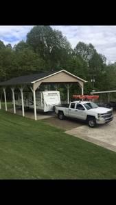 2015 Forest River Rockwood Signature Ultra-Lite Chevrolet Silverado 2500 HD 2WD 4DR Truck GAS
